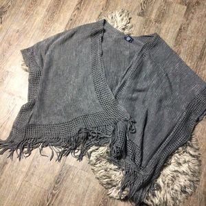 Max Edition one size cardigan short sleeve